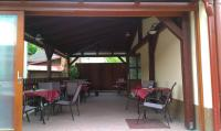 Kavárna Brandýs nad Orlicí - Penzion pod Hradem 6