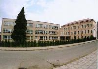 Brandýs nad Orlicí - škola