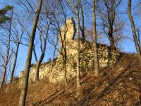 Hrad brandýs nad Orlicí 2