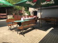 Kavárna Brandýs nad Orlicí - Penzion pod Hradem 12