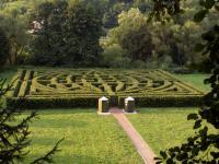 Labyrint Brandýs nad Orlicí 2