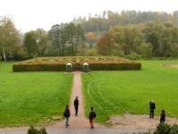 Labyrint Brandýs nad Orlicí 3